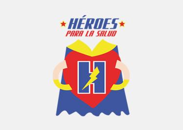 Héroes para la Salud